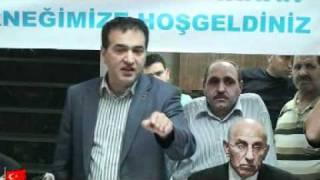 Has Parti'den Diyarbakır Derneğine ziyaret