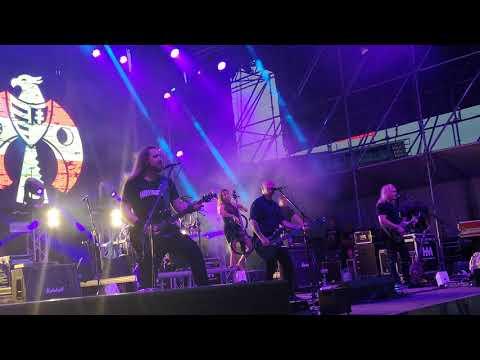 Kárpátia - Férfikönnyek koncert 2019 07 27