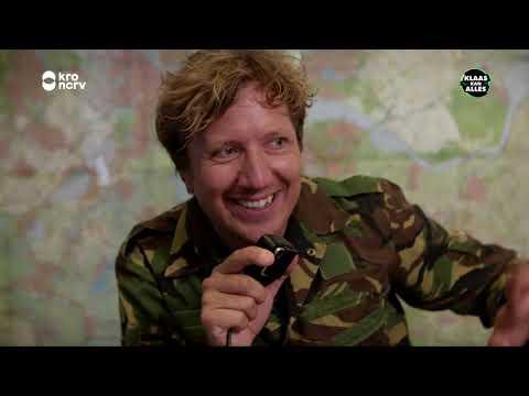 Kan Klaas voor één dag wachtcommandant bij de Koninklijke Landmacht zijn?