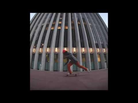Chicago Skateboarding All Starz Vol 1