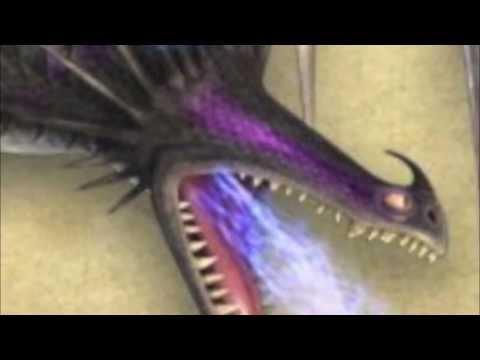 The Skrill - Monster