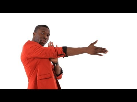 How to Do Thunder Clap Dancehall Move | Sexy Dance Moves