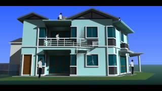 Visual-3d-rekabentuk-ubahsuai-rumah-teres-1-tingkat-di-seksyen-27-shah ...