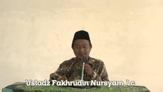 Pitutur #3: Islam itu Indah - Ust Fakhrudin Nursyam, Lc