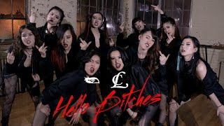 download lagu East2west  Cl - Hello Bitches Dance Cover gratis