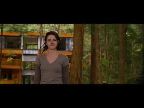 Breaking Dawn part 2 - Full teaser trailer HD