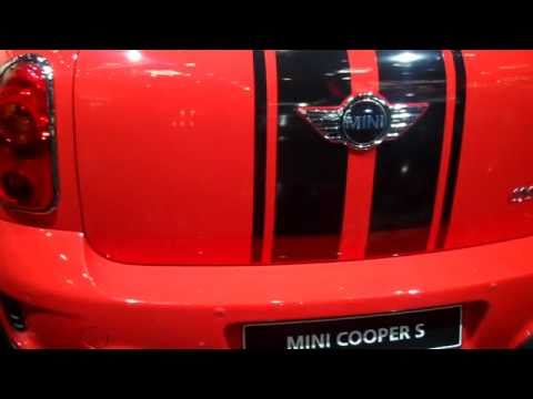mini cooper occasion paris. Black Bedroom Furniture Sets. Home Design Ideas