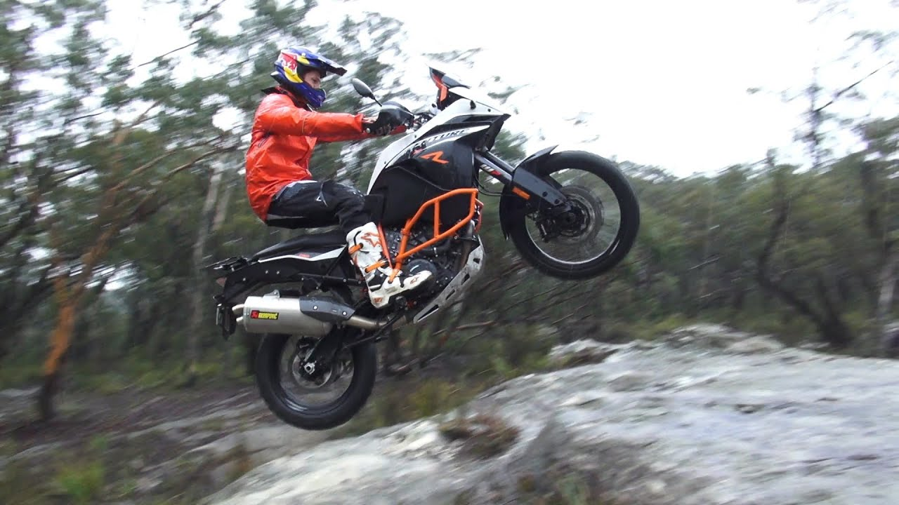 Chris Birch Gives Ktm Wings