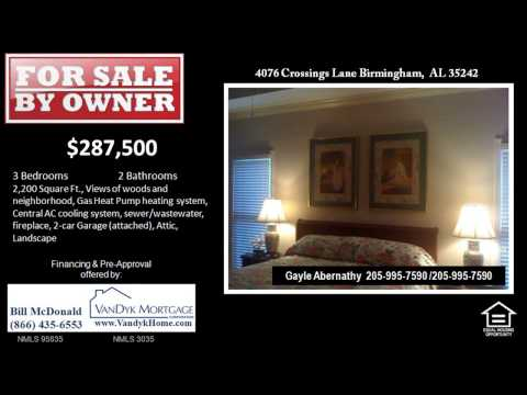 3 Bedroom Home for Sale near Spain Park High School in Birmingham AL