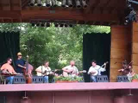 Doc Watson&Friends- Little Sadie- Rockygrass 2005