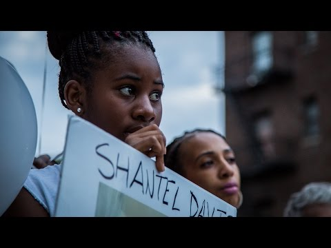This Video Shows Black Women Sharing Their 'Degrading' Encounters With Police