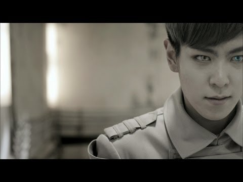 Bigbang - Monster M v Teaser (t.o.p) video