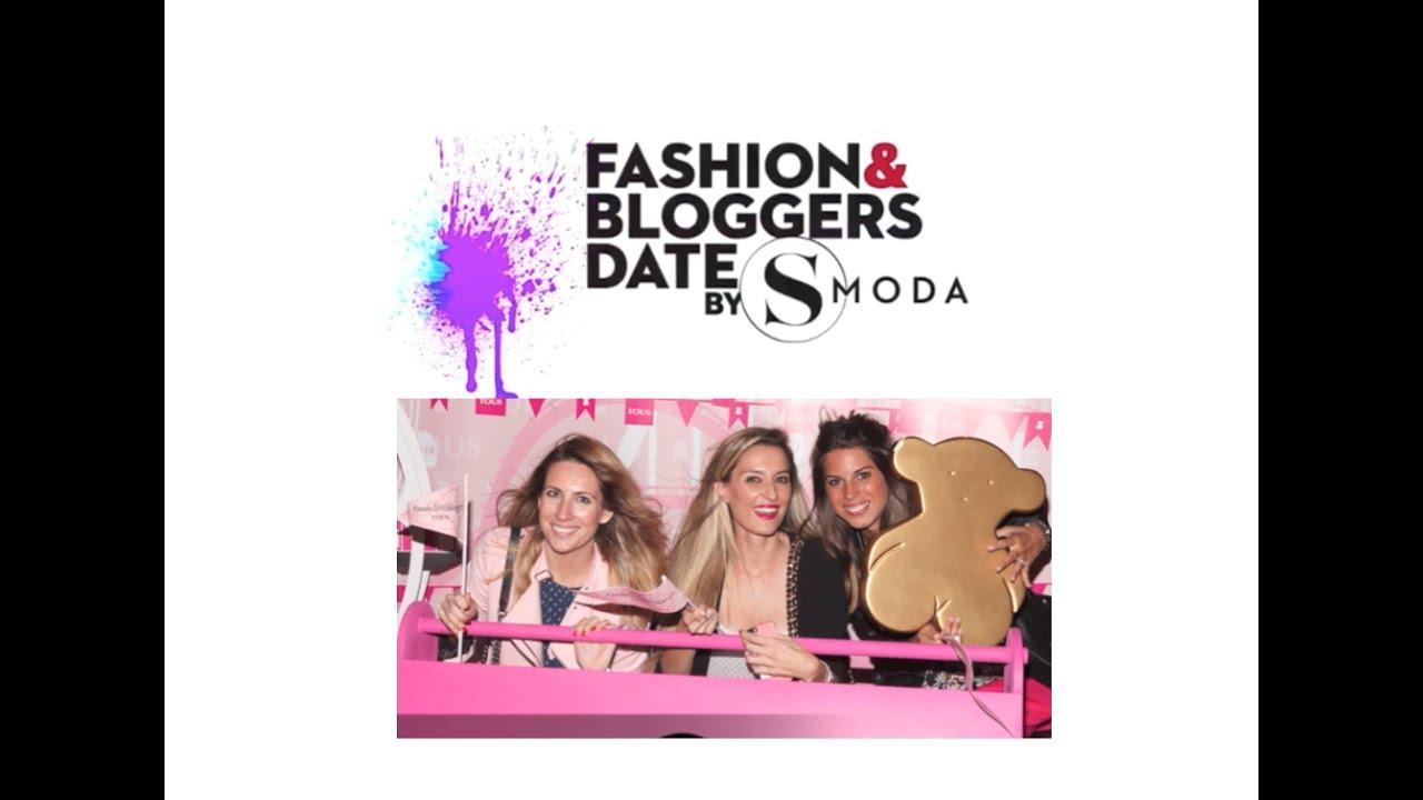 Mi Experiencia En Fashion And Bloggers Date By S Moda Youtube