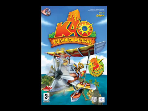 *Kao The Kangaroo - Mystery Of The Volcano (PC) OST {DOWNLOAD}*