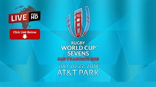 Rugby World Cup Sevens 2018 Final Live stream