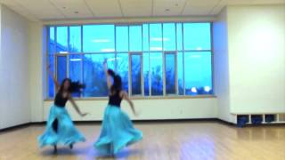 download lagu Cham Cham  Baaghi  Afsana Dance Group gratis