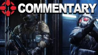 Resident Evil_ Operation Raccoon City - Bio Hazard Mode Commentary