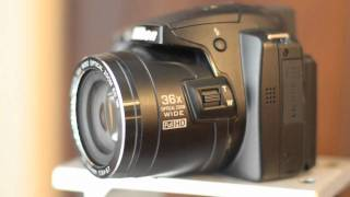 DSLR Review_ Nikon P500