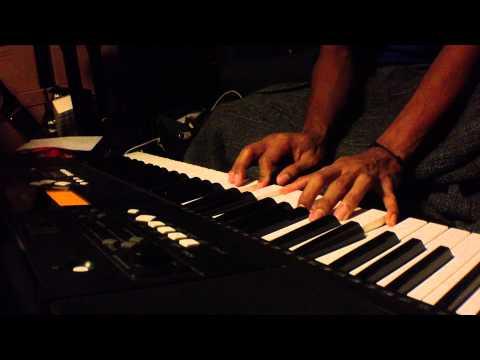 hafiz - untuk kamu ( piano cover )