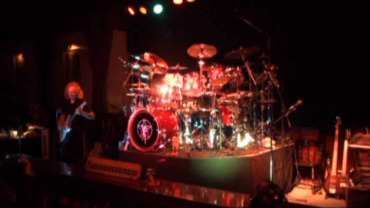 Rush Red Sector A