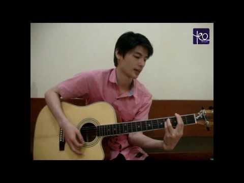 Akustik Gitar - Belajar Lagu (lumpuhkan Ingatanku - Geisha) video