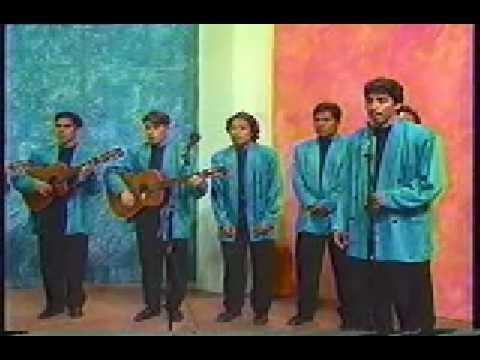 Rondalla Voces del Recuerdo de Oaxaca - Melodia desencadenada - tema de la pelicula Ghost La sombra del amor
