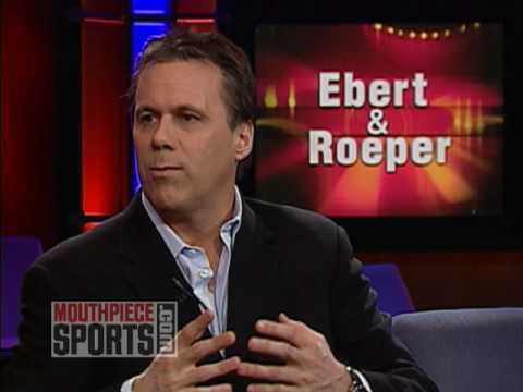 Great Sports Movies with Richard Roeper-Part 1