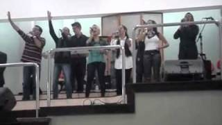 Vídeo 124 de Renascer Praise