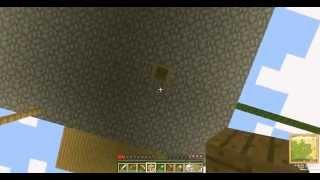 Minecraft приключения на сервере бендера