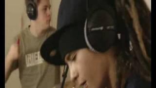 Watch Tokio Hotel Reden video