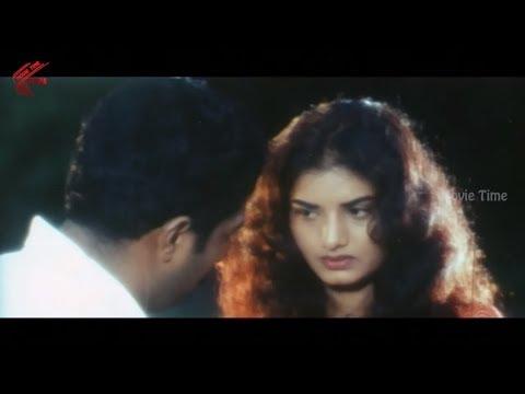 Prakash Raj Liplock With Prema in Mahanatudu Movie