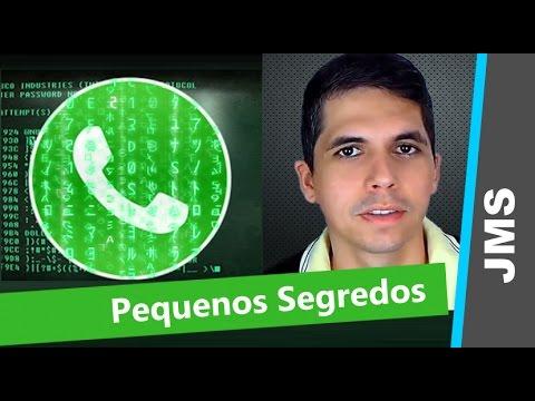 JMS - WhatsApp Pequenos Segredos