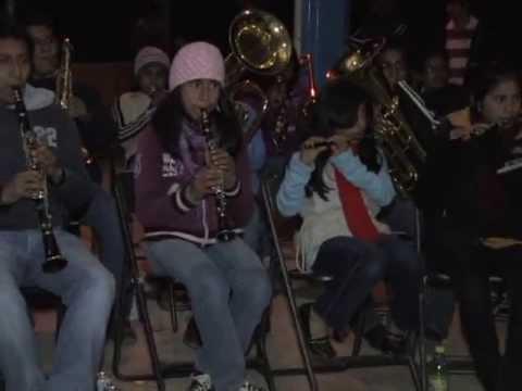 asuncion  cacalotepec  mixe  oaxaca  2012