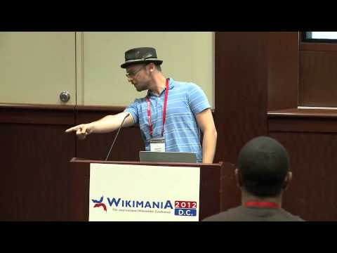 Wikimania 2012: Technology And Infrastructure Ix: Mobile I video