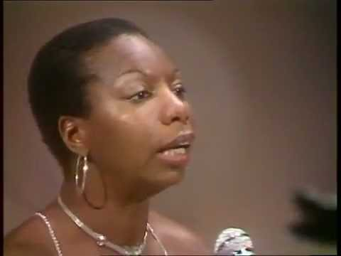 Nina Simone - Moon Over Alabama