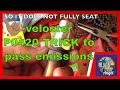 P0420 Non fouler passed smog test Hyundai Veloster √