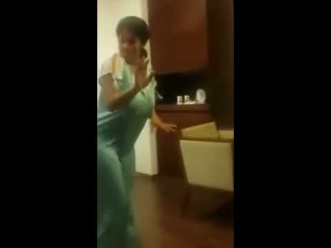Sri Lankan girl sexy dance   sri lankan girl funny boys in sri lanka