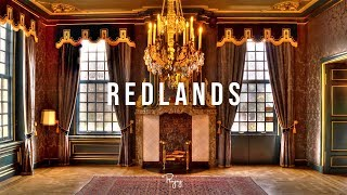 """Redlands"" - Evil Trap Beat New Rap Hip Hop Instrumental Music 2018 | Silver Krueger #Instrumentals"