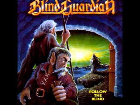 Blind Guardian - Damned For All Time