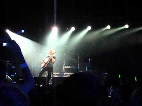 Brian May -