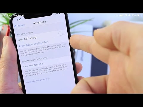 iPhone Settings You Should Consider TURNING OFF | Privacy Concerns