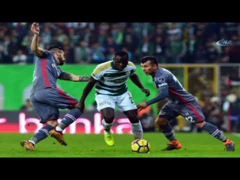 Beşiktaş 1 Puanı Uzatmada Kaptı