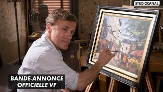 BIG EYES - Bande Annonce Officielle VF - Tim Burton (2015)