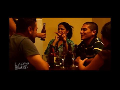 Casos Reales: Victoria Molina 1/2 (Una adolescencia con crisis de identidad, amor, alcoholismo y fe)