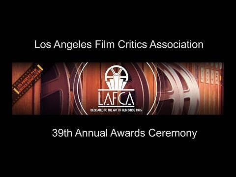 39th Annual LAFCA Awards - Official Program