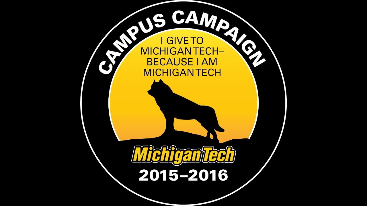 Preview image for I am Michigan Tech video