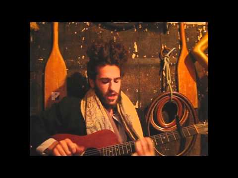 King Charles - Love Lust - Songs From The Shed Session