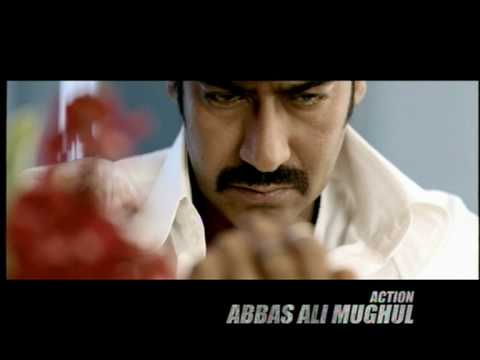 *dialoge Promo* - Once Upon A Time In Mumbaai- Ajay Devgn| Emraan Hashmi video