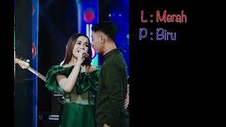 Download lagu Bidadari Cinta - gerri ft tasya rosmala aurora lirik lagu