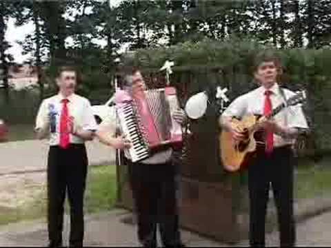 Marsz Weselny  Zespół na wesele 0-501-770-990